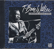 T-Bone Walker CD