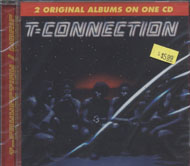 T-Connection CD