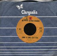"T. Rex Vinyl 7"" (Used)"