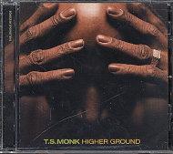 T.S. Monk CD
