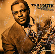 """Tab Smith And His Orchestra Vinyl 12"""" (New)"""
