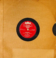 Tab Smith, His Fabulous Alto And Band 78