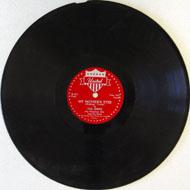 Tab Smith, His Fabulous Alto And His Band 78