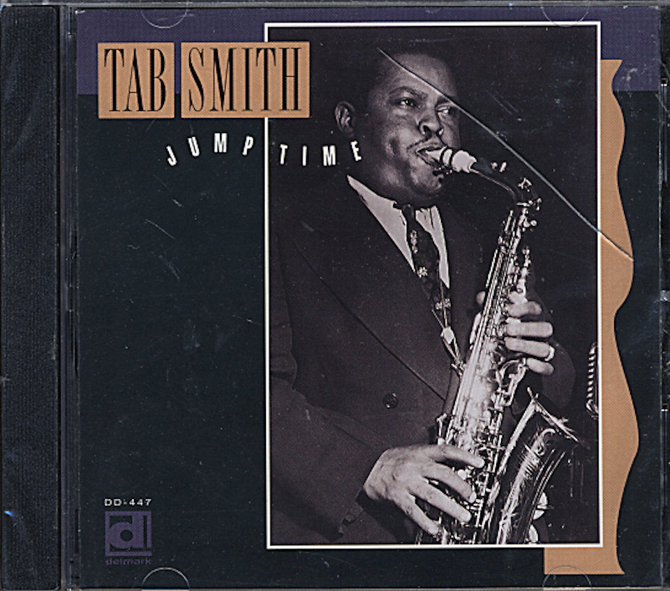 Tab Smith CD