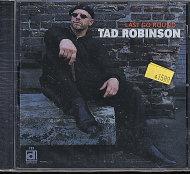 Tad Robinson CD