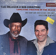 Tail Dragger & Bob Corritore CD