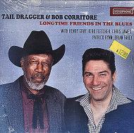 Tail Dragger & Bob Corritore CD