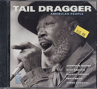 Tail Dragger CD