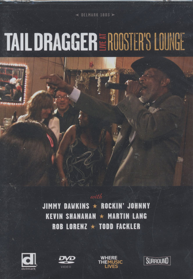 Tail Dragger DVD
