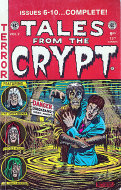 Tales From The Crypt #6 Comic Book