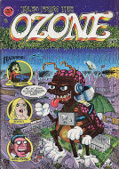 Tales from the Ozone #2 Comic Book