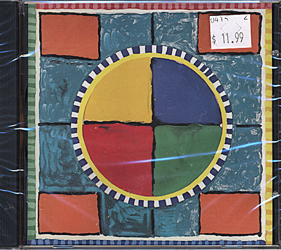 Talking Heads CD