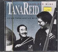 Tana Reid CD