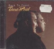 Tana / Reid CD