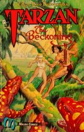 Tarzan: The Beckoning Comic Book