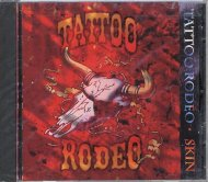 Tattoo Rodeo CD