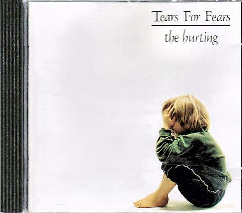 Tears for Fears CD