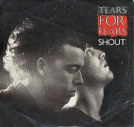 "Tears for Fears Vinyl 7"" (Used)"