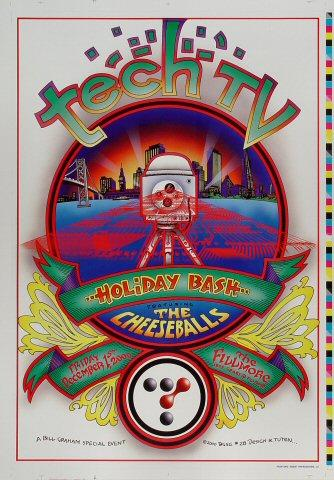 Tech TV Holiday Bash Proof