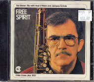 Ted Brown Trio CD
