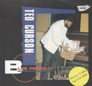 Ted Curson CD