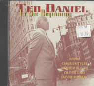 Ted Daniel CD