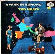 "Ted Heath And His Music Vinyl 12"" (Used)"