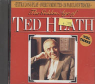 Ted Heath CD
