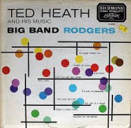 "Ted Heath Vinyl 12"" (Used)"