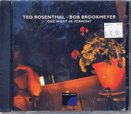 Ted Rosenthal CD