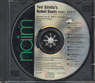Ted Sirota's Rebel Souls CD