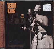Teddi King CD
