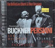 Teddy Buckner & Andre Persiani CD