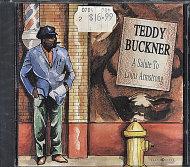 Teddy Buckner CD