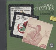 Teddy Charles CD