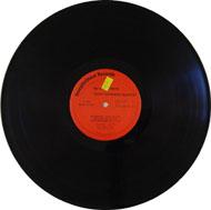 "Teddy Edwards Quartet Vinyl 12"" (Used)"