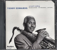 Teddy Edwards CD