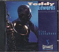 Teddy Edwards CD