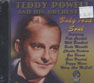 Teddy Powell And His Orchestra CD