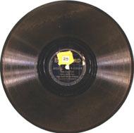 "Teddy Powell Vinyl 10"" (Used)"