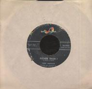 """Teddy Randazzo Vinyl 7"""" (Used)"""