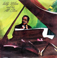 "Teddy Wilson And His All Stars Vinyl 12"" (New)"