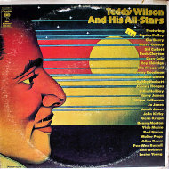 "Teddy Wilson And His All Stars Vinyl 12"" (Used)"