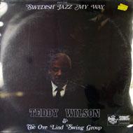 "Teddy Wilson & The Ove Lind Swing Group Vinyl 12"" (New)"
