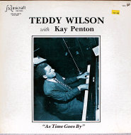 "Teddy Wilson With Kay Penton Vinyl 12"" (Used)"