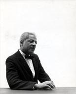 Teddy Wilson Vintage Print