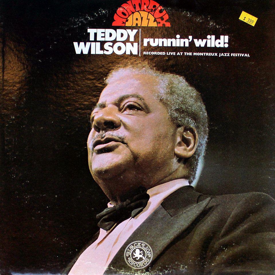"Teddy Wilson Vinyl 12"" (New)"