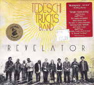 Tedeschi Trucks Band CD