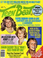 Teen Beat Vol. 1 No. 11 Magazine