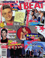 Teen Beat Vol. 23 No. 1 Magazine
